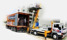 Gebze' de nakliyat firmaları